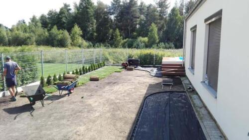ogród w budowie1